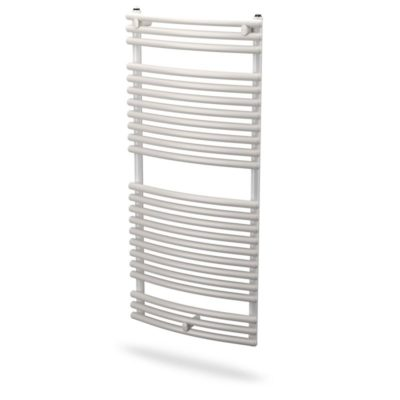 Kúpeľňový radiátor ARGUS - SANTORINI C 1734 x 900, rebríkový radiátor, SAC1809