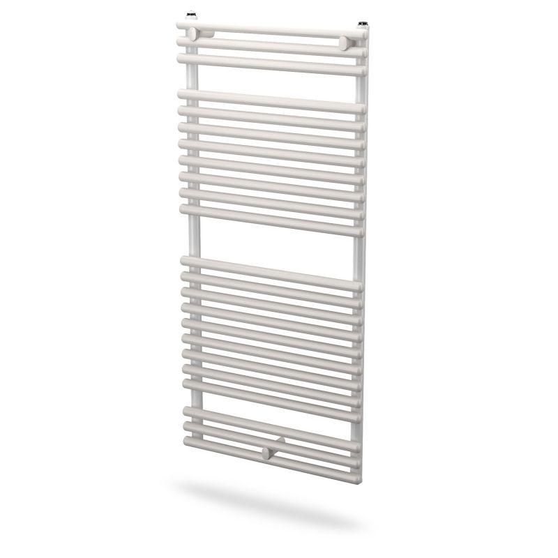 Kúpeľňový radiátor SKALAR - SANTORINI 1764 x 900, rebríkový radiátor, SAN1809