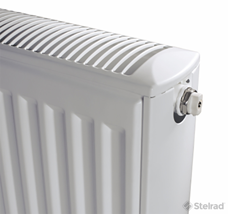 Panelový radiátor STELRAD 11VK 300 x 1600 Softline Compact VK, SSC11VK300x1600