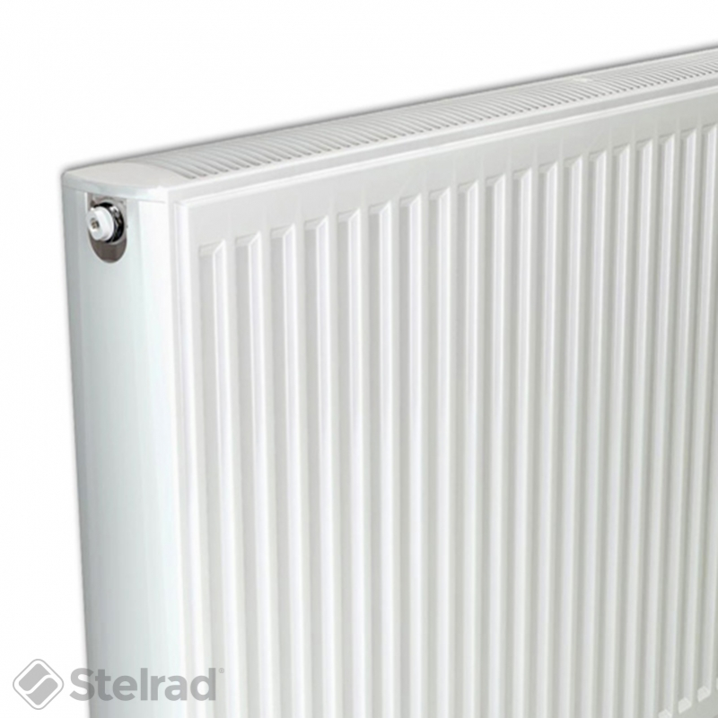 Panelový radiátor STELRAD 11VK 600 x 1000 Softline Compact VK, SSC11VK600x1000