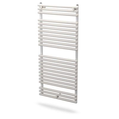 Kúpeľňový radiátor SKALAR - SANTORINI 714 x 900, rebríkový radiátor, SAN0709