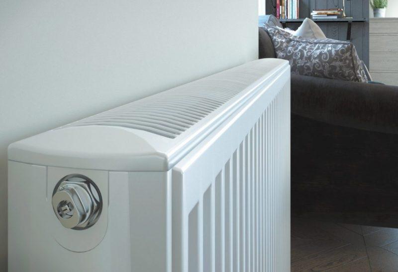 Panelový radiátor STELRAD 11VK 500 x 800 Softline Compact VK, SSC11VK500x800