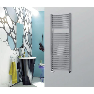 Kúpeľňový radiátor ZEHNDER  QUADRAL 1180x500 chróm