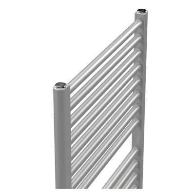Kúpeľňový radiátor IBIZA 600 x 764 mm, rebríkový radiátor, IBIZA600/764CH