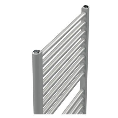 Kúpeľňový radiátor IBIZA 600 x 1172 mm, rebríkový radiátor, IBIZA600/1172CH