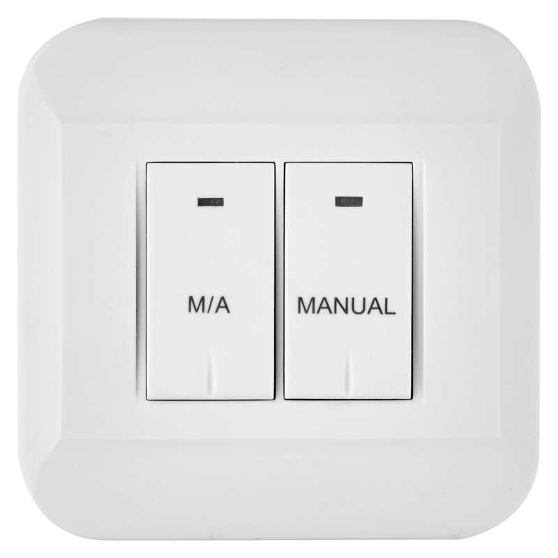 Izbový bezdrôtový termostat EMOS P5614, manuálne ovládanie