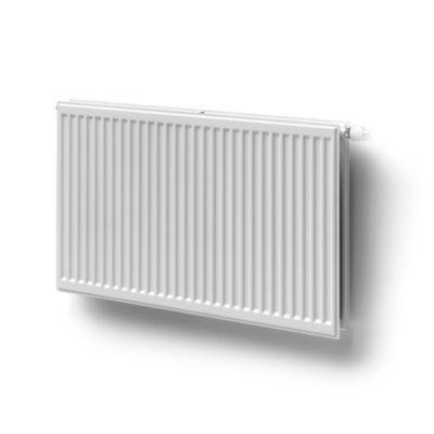 Panelový radiátor STELRAD 20K 600 x 1000 Hygiene K, SH20K600x1000