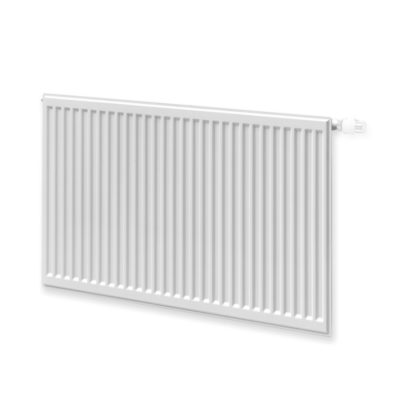 Panelový radiátor STELRAD 10K 600 x 3000 Hygiene K, SH10K600x3000