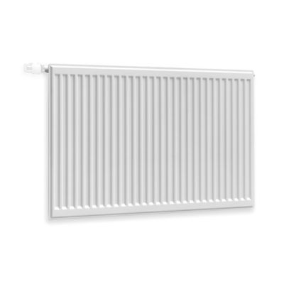 Panelový radiátor KORAD 10VK 600 x 2500 Ventil Kompakt, 1036250013