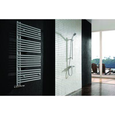 Kúpeľňový radiátor CETUS ACE, 1000 x 600, 618W