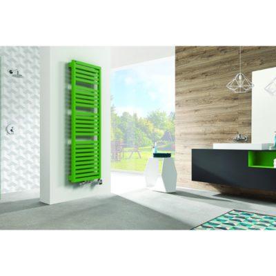Kúpeľňový radiátor ANGU/R AAN/R, 1450 x 550, 721W