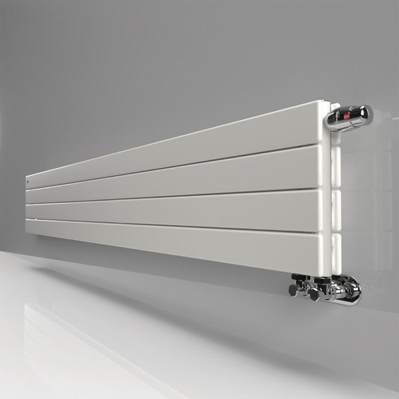 Dizajnový radiátor ALTUS AHH2, 1100 x 800, 1283W