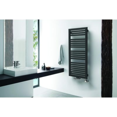 Kúpeľňový radiátor ALLIUM ALL, 1500 x 550, 762W