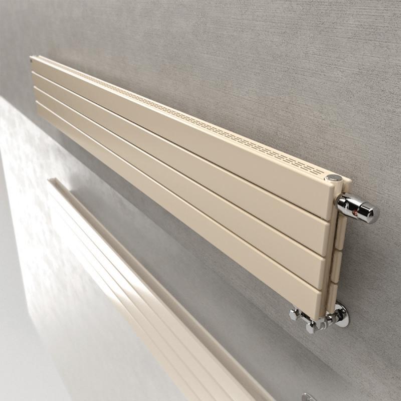 Dizajnový radiátor ALTUS AHH2, 300 x 1400, 677W