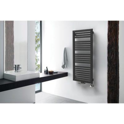 Kúpeľňový radiátor ALLIUM ALL, 1300 x 550, 663W