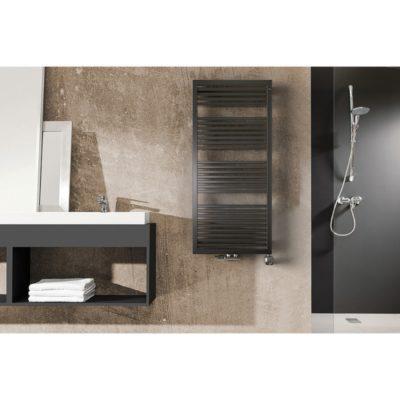 Kúpeľňový radiátor RECTA R ARE/R 1450 x 550, 763W