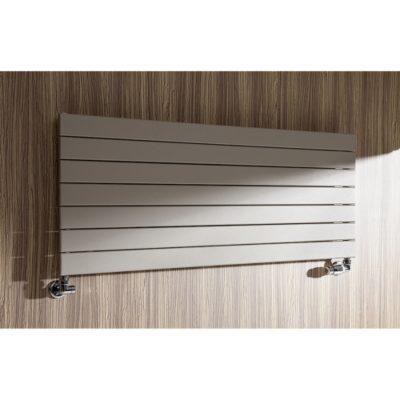 Dizajnový radiátor horizontálny ALTUS AHH 400 x 400, 174W