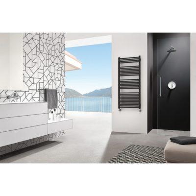 Kúpeľňový radiátor RECTA ARE 1400 x 550, 709W