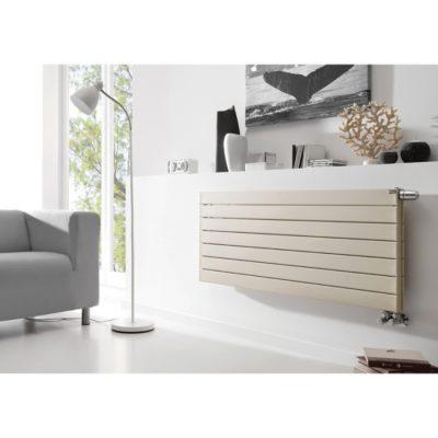 Dizajnový radiátor ALTUS AHH2, 900 x 1000, 1276W