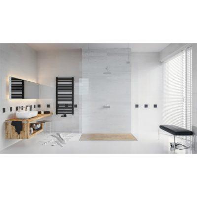 Kúpeľňový radiátor ZENITH DR AZ-DR 950 x 600, 454W