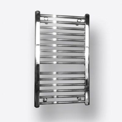 Kúpeľňový radiátor IBIZA 500 x 1172 chróm, rebríkový radiátor, IBIZA500/1172CH