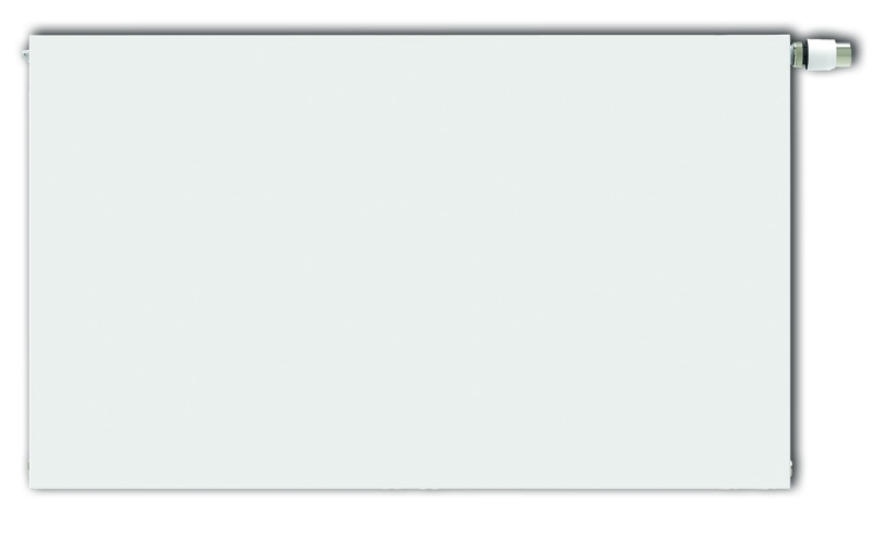Panelový radiátor STELRAD Planar VK21 600x800 oblá mriežka